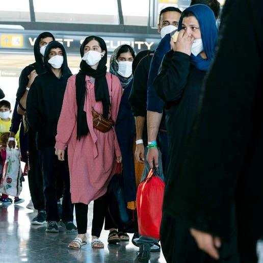 أميركا: 100 لاجئ أفغاني مرتبط بمنظمات إرهابية و10 آلاف يحتاجون للتدقيق
