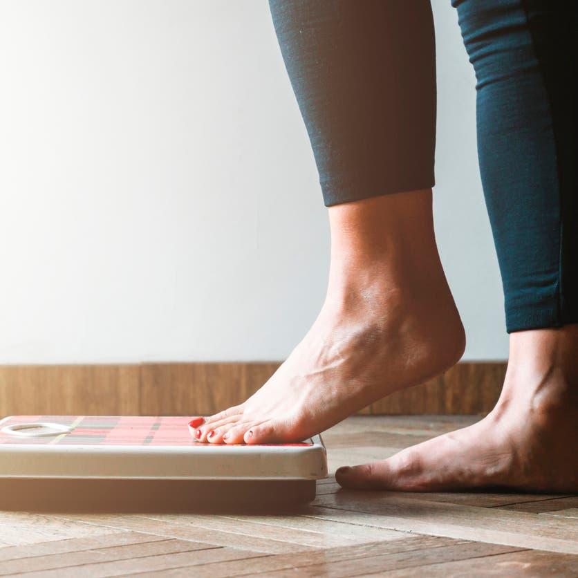 بهذه الخطوات تخسر بالتأكيد ما يزعجك من وزن زائد