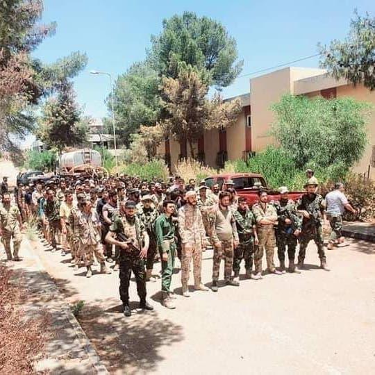 ليبيا.. مرتزقة سوريون ينتفضون بطرابلس احتجاجا على تأخر رواتبهم