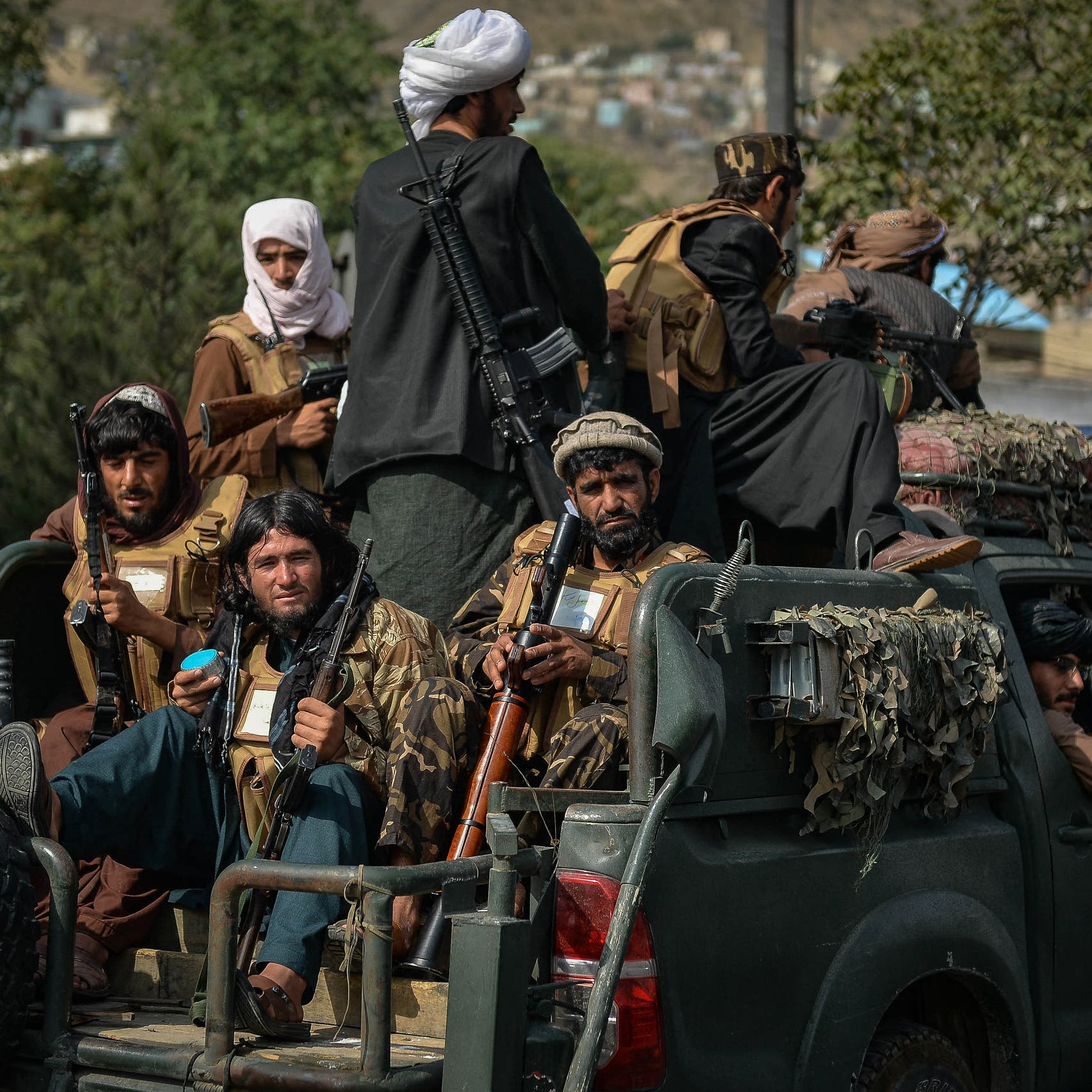 Taliban say they completely seized Afghanistan's Panjshir province