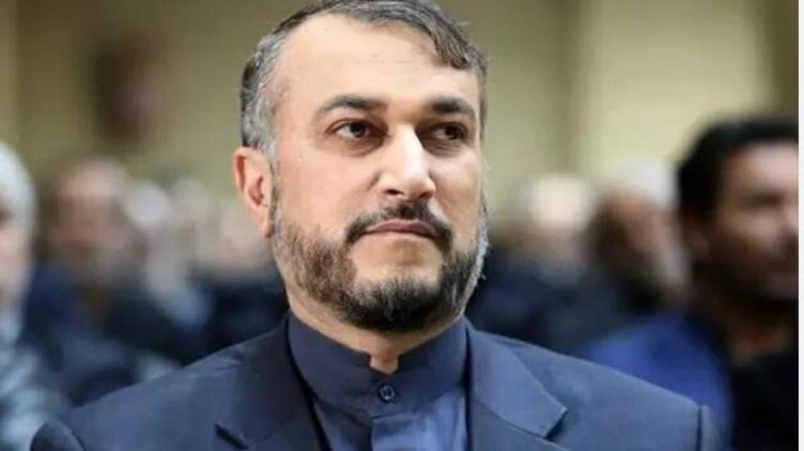حسین امیرعبداللهیان، وزیر خارجه ایران