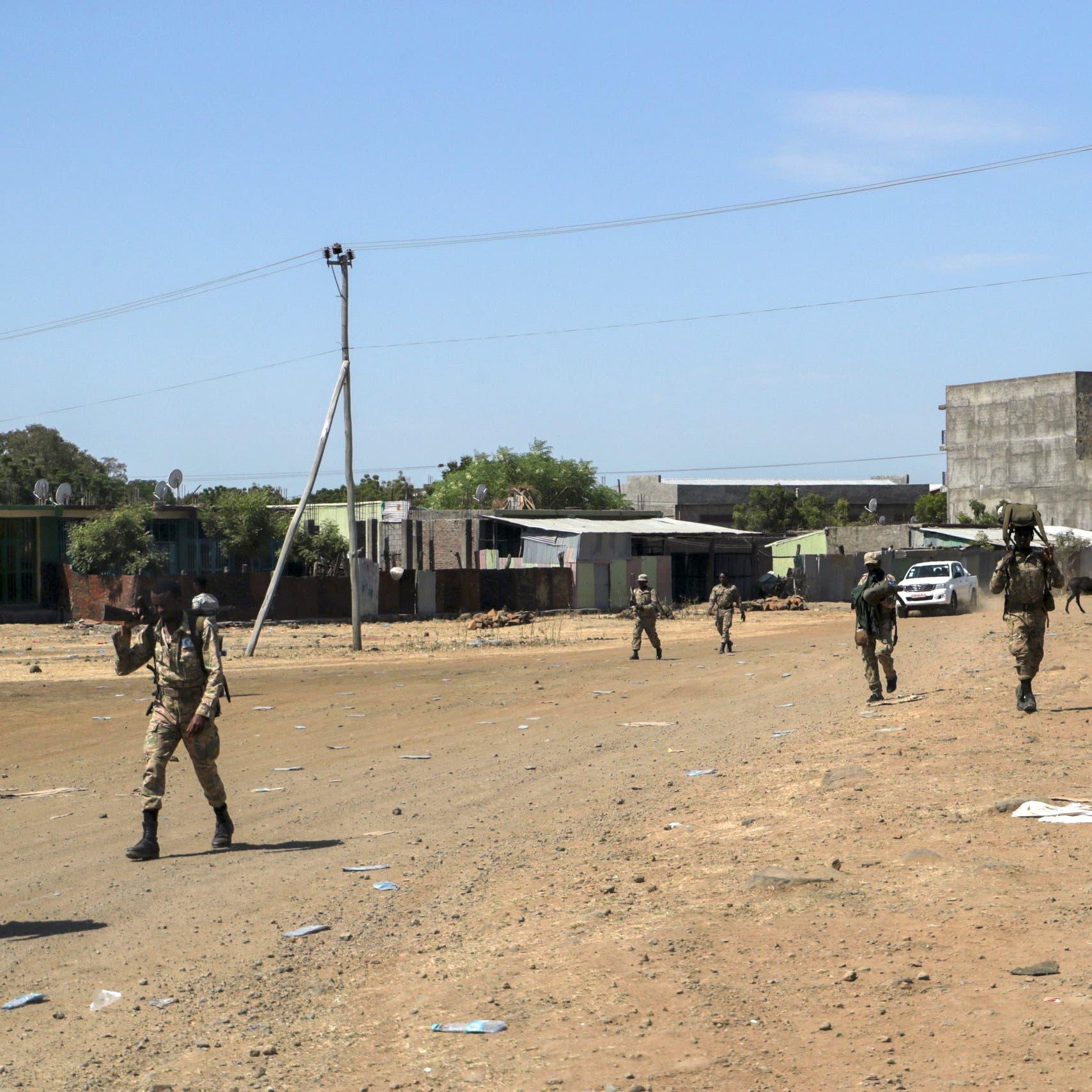 وكالة أميركية تتهم قوات تيغراي بنهب مستودعات إغاثة في أمهرة