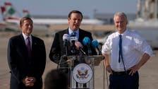 US senators warn against Iranian fuel shipments to Lebanon
