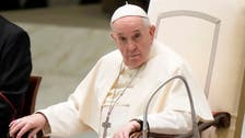 Pope Francis responds to Israeli criticism over comments on Jewish law
