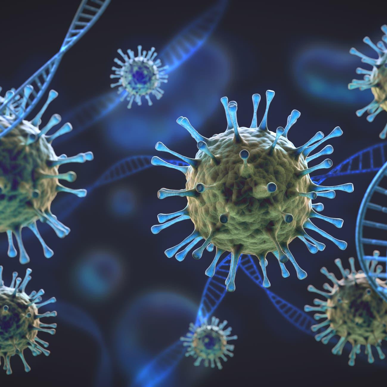 """""""مقاوم للقاحات"""".. متحور جديد لكورونا يثير قلق الصحة العالمية"""