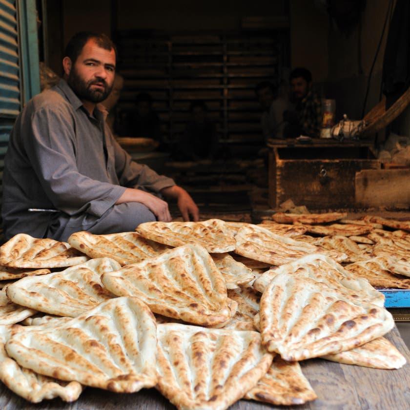 مع انطلاق حكم طالبان.. أزمة غذائية وشيكة يواجهها الأفغان