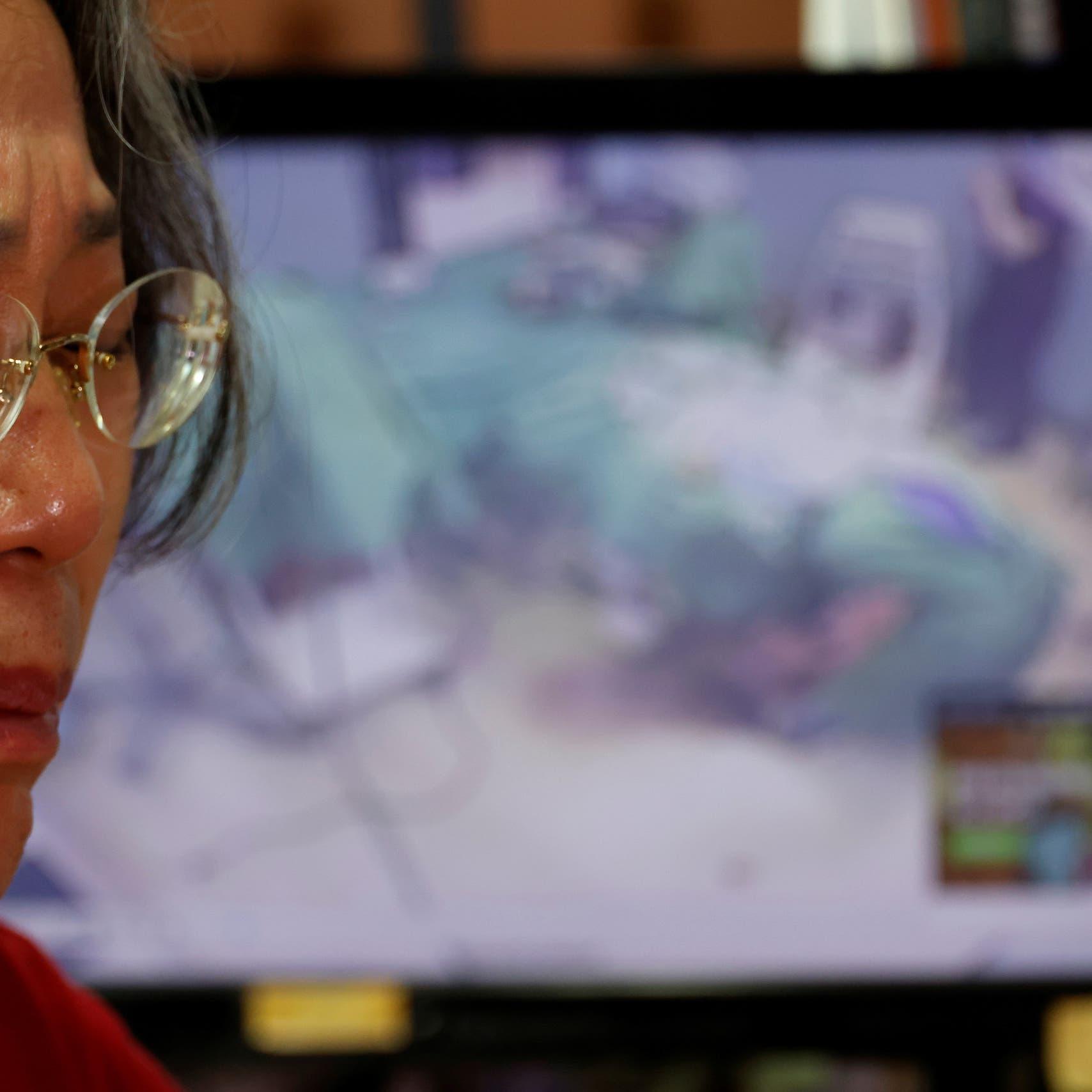 فرض تصوير الجراحات بكوريا.. فضل اعتصام لأم ثكلى دام 3 سنوات