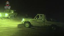 الجيش اليمني: ضربة موجعة للحوثيين في جبهات غرب مأرب