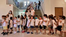 Israeli survey finds about 1 in 10 kids have lingering COVID-19 symptoms