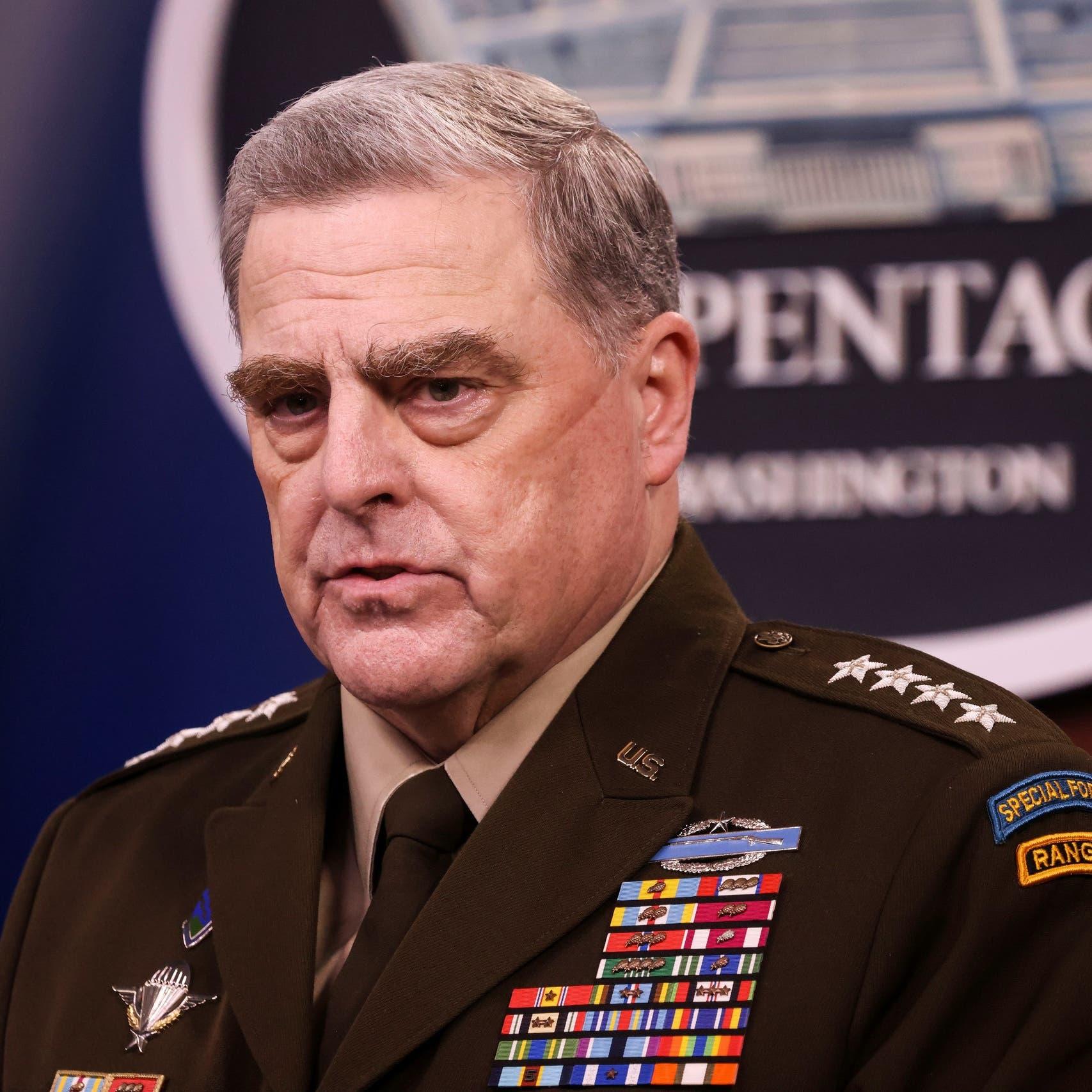 الجيش الأميركي: لم يتضح بعد إن كانت طالبان قد تغيرت