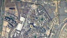 UAE's KhalifaSat captures unique photo of Expo 2020 in Dubai