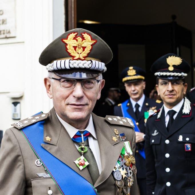 جنرال أوروبي: الغرب أخفق بأفغانستان سياسياً وليس عسكريا