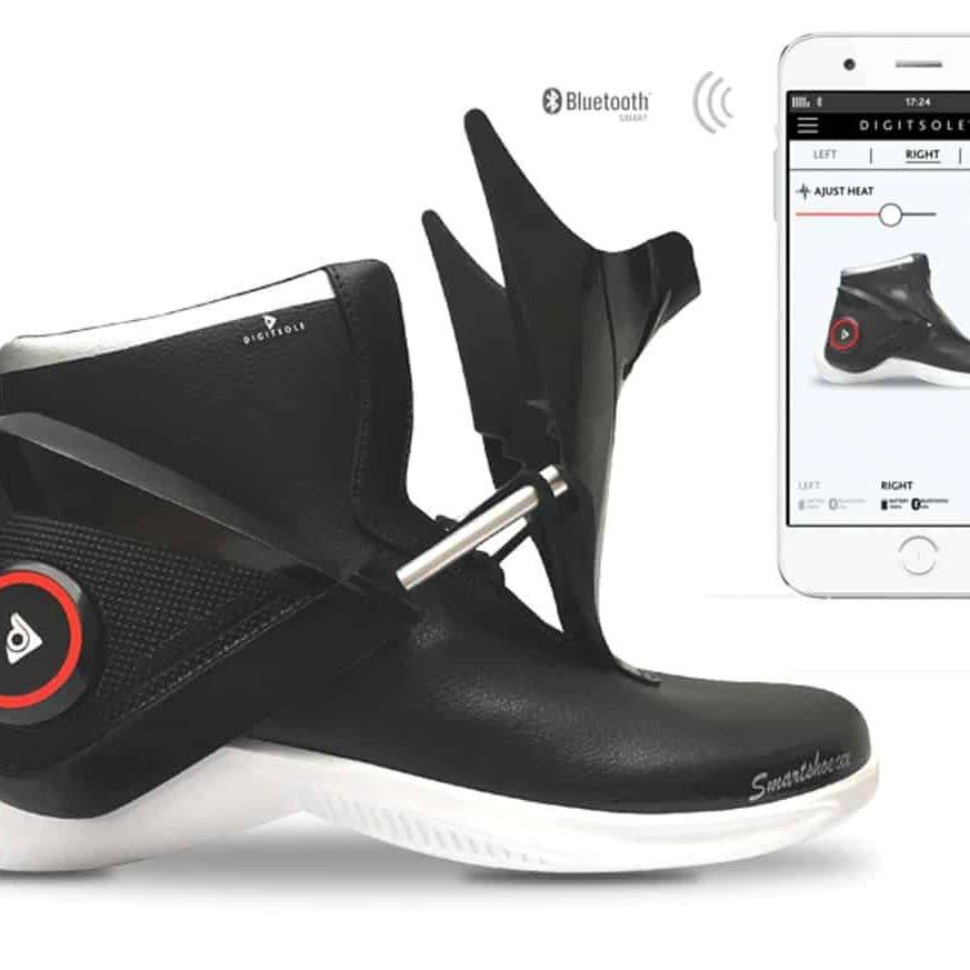 الأحذية الذكية.. تكنولوجيا تجذب عمالقة الرياضة
