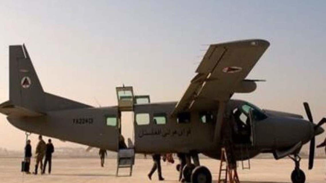 هلیکوپتر افغانستان