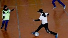 Effort underway to rescue girls football team from Afghanistan