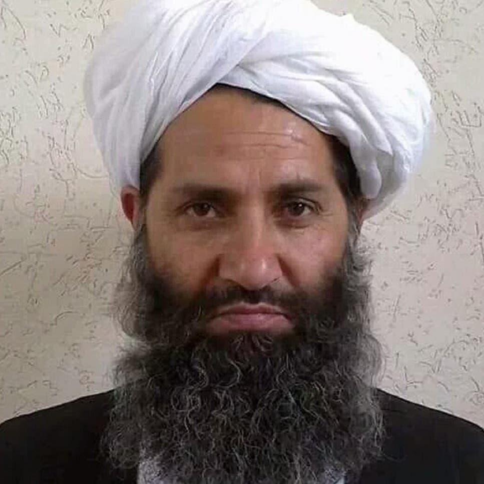 """""""رجل ظل"""" في طالبان يطل.. تفاصيل عن """"هبة الله"""""""