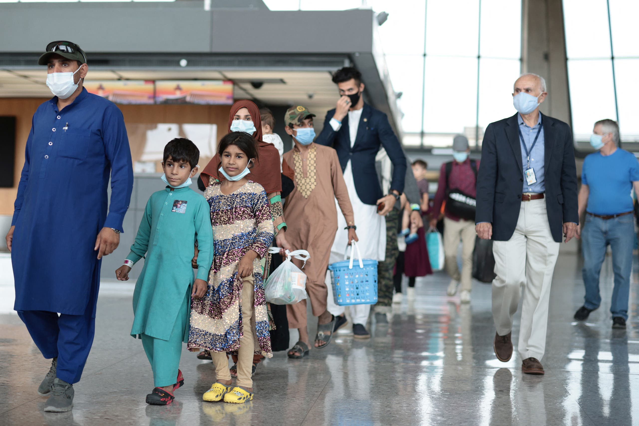 Turkey: We will not keep Afghan refugees for Europe's money