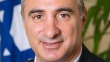 بحرین میں اسرائیل کے پہلے سفیر کا تقرر
