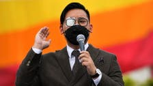 Thailand royalist turns protester as anti-government movement broadens