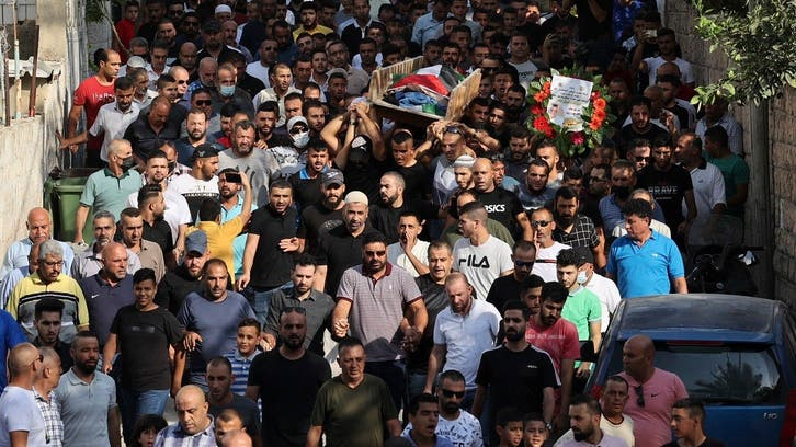 Israeli military investigates fatal shooting of Palestinian in West Bank