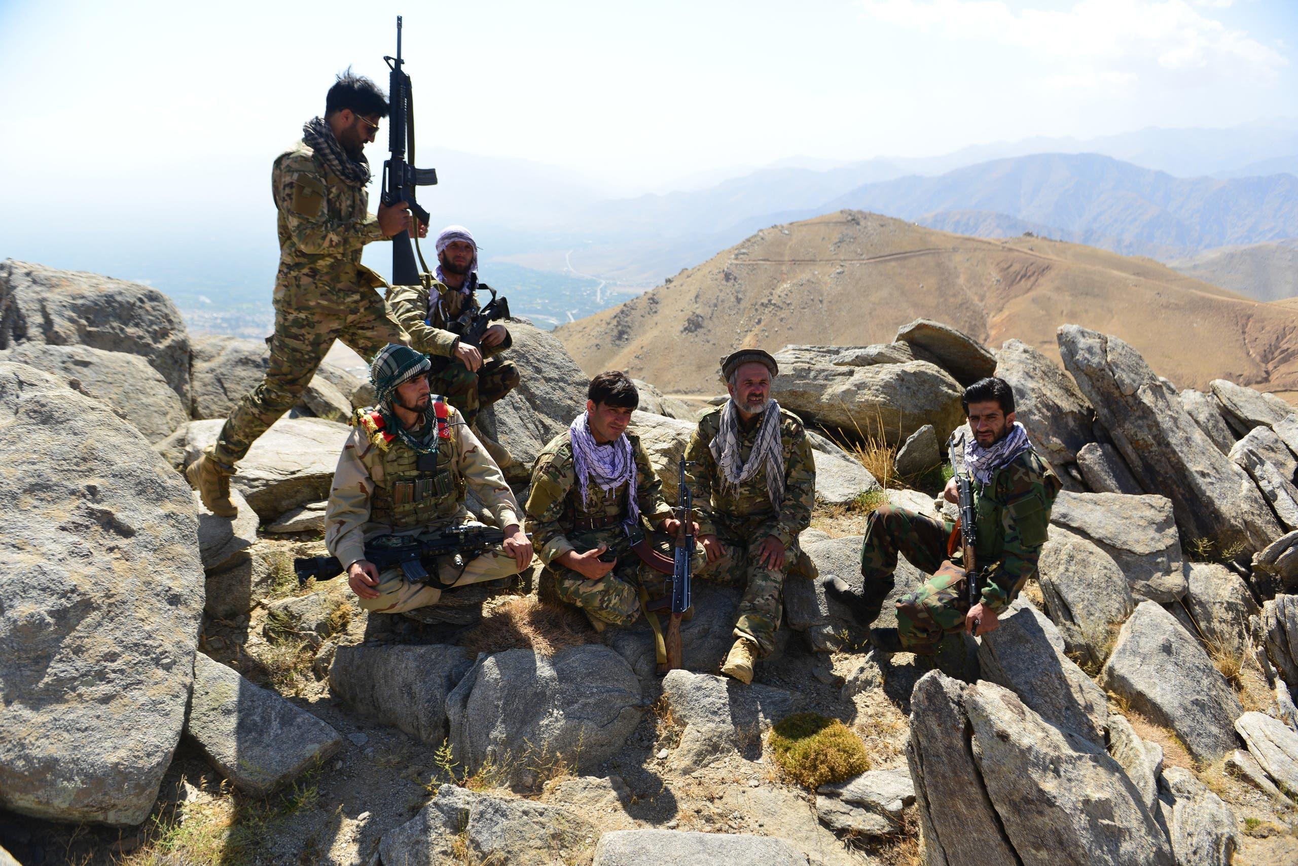 Panjshir resistance: 115 Taliban fighters killed and 35 captured