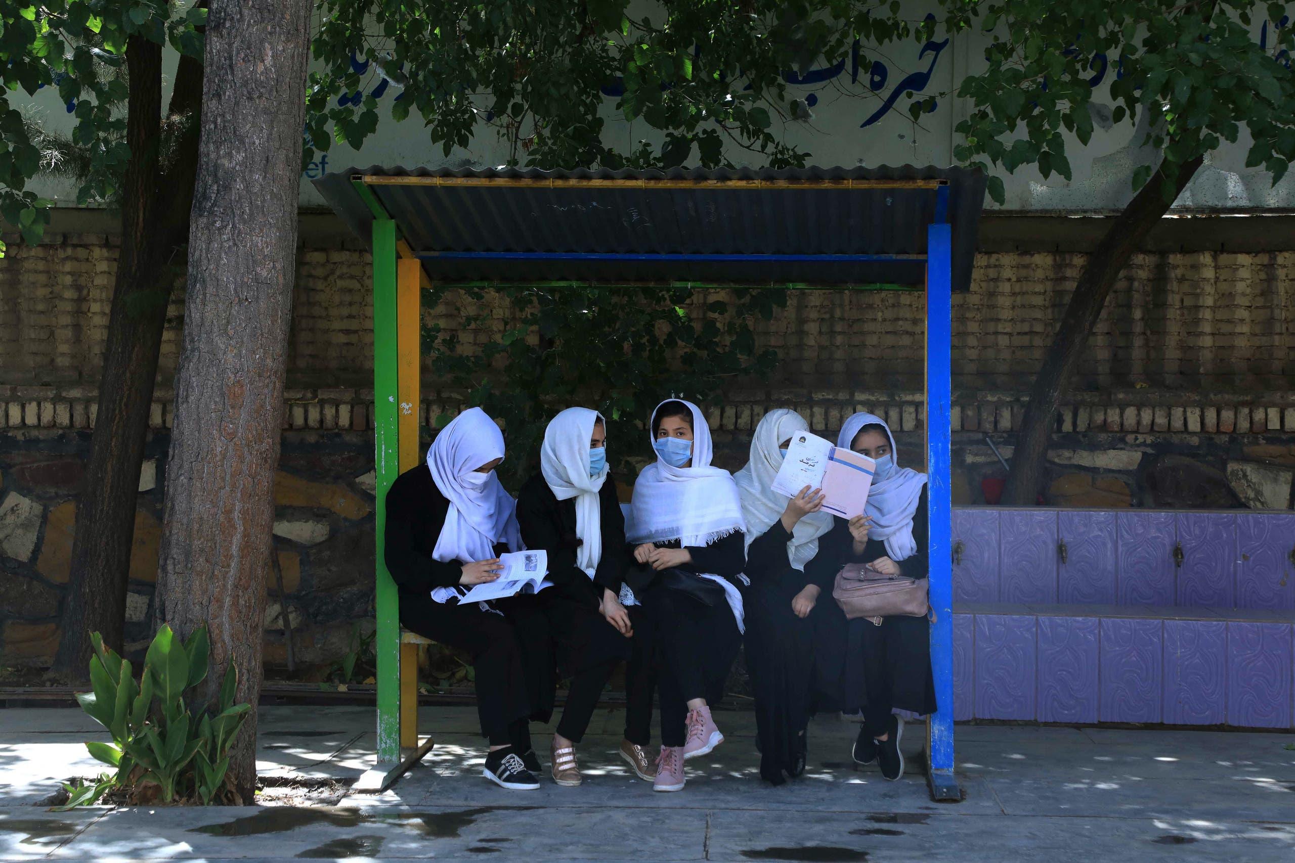 من هرات، غرب أفغانستان (أرشيفية- فرانس برس)