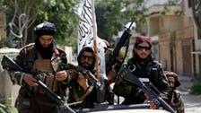 افغانستان سے دہشت گردی کا خطرہ ہے: برطانوی انٹیلی جنس