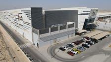 Watch: Inside the UAE's COVID-19 vaccine logistics hub