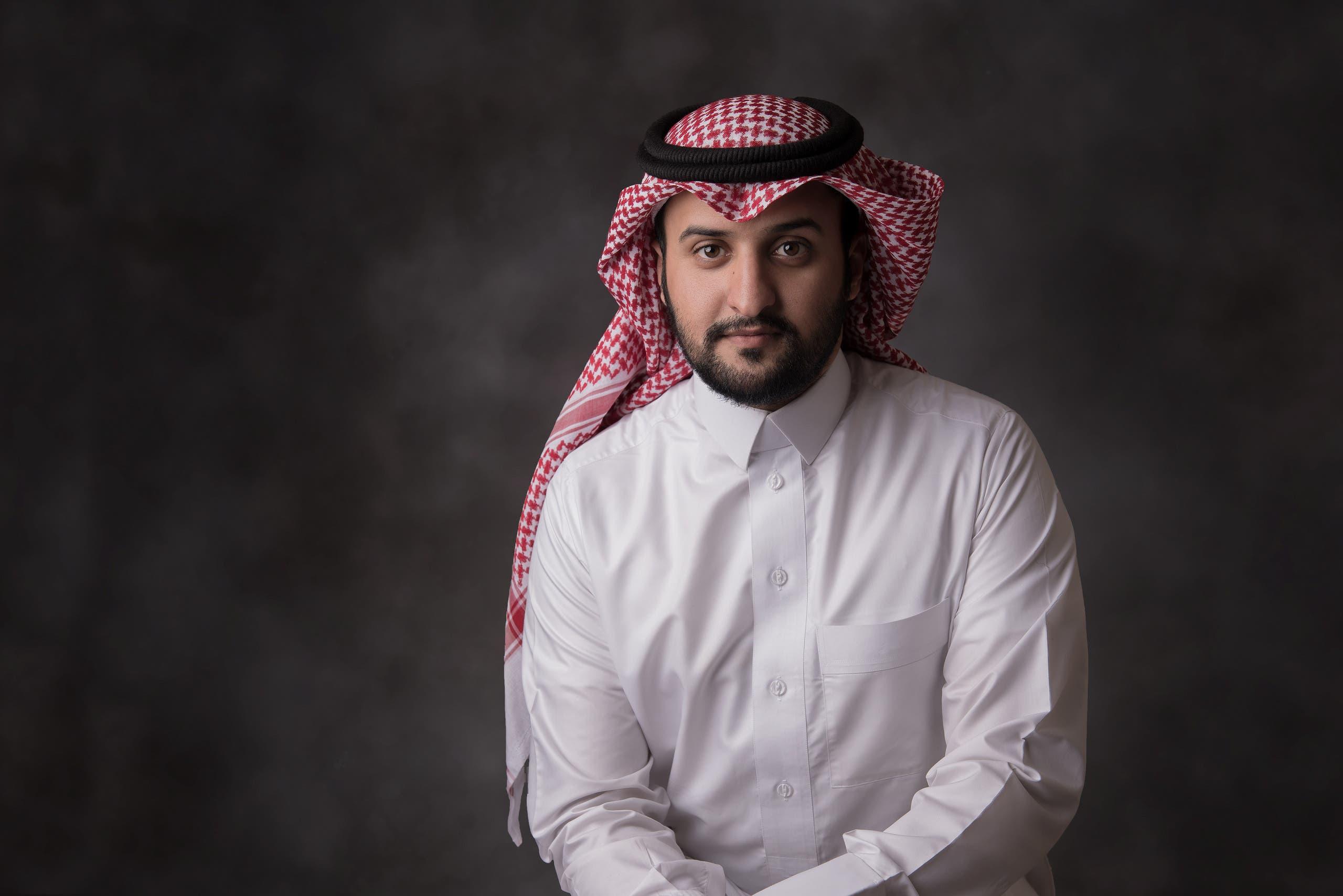 سعودی فوٹوگرافر فھد عبدالعزیز