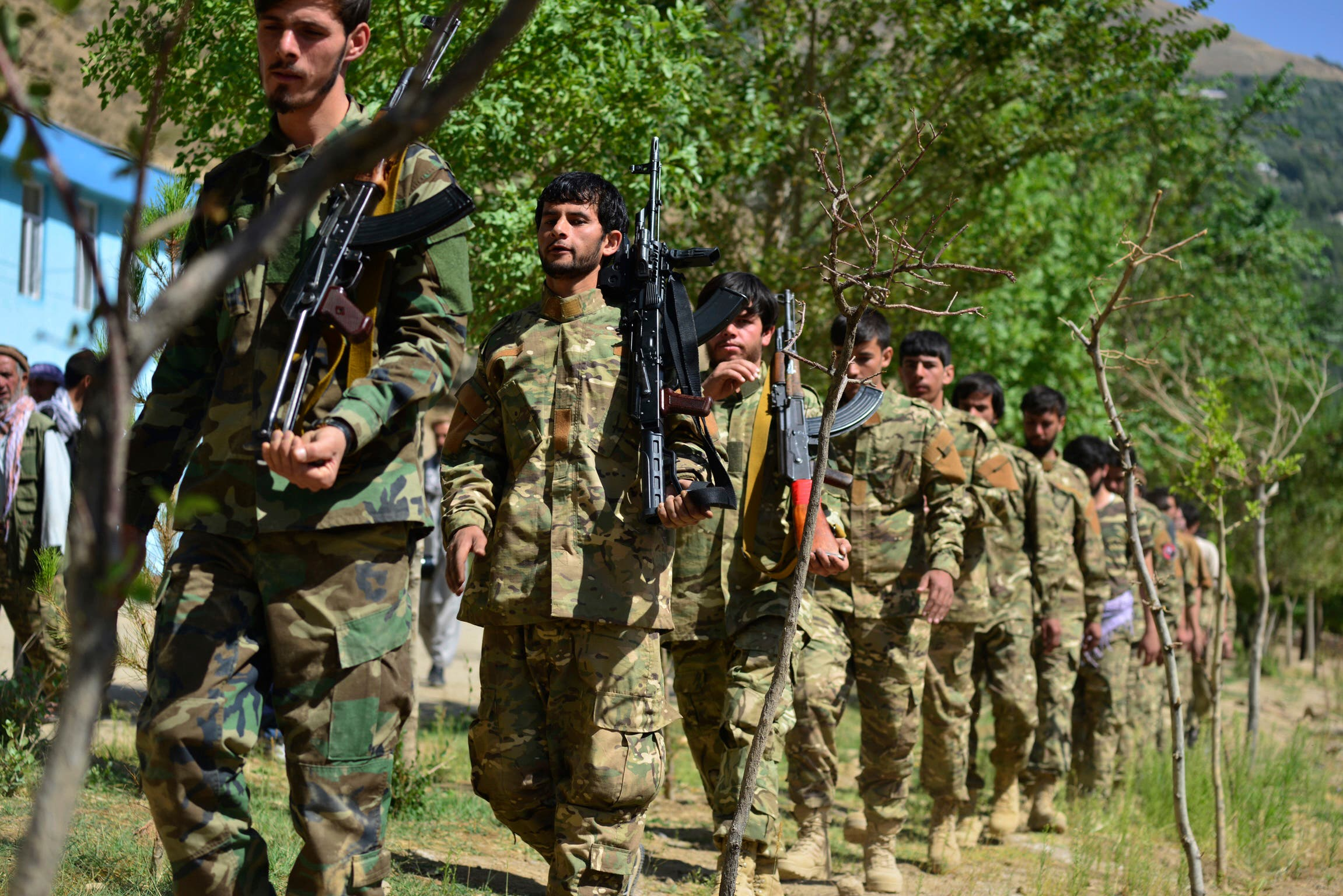 The Pentagon: our mission in Afghanistan is over and we will not help Panjshir