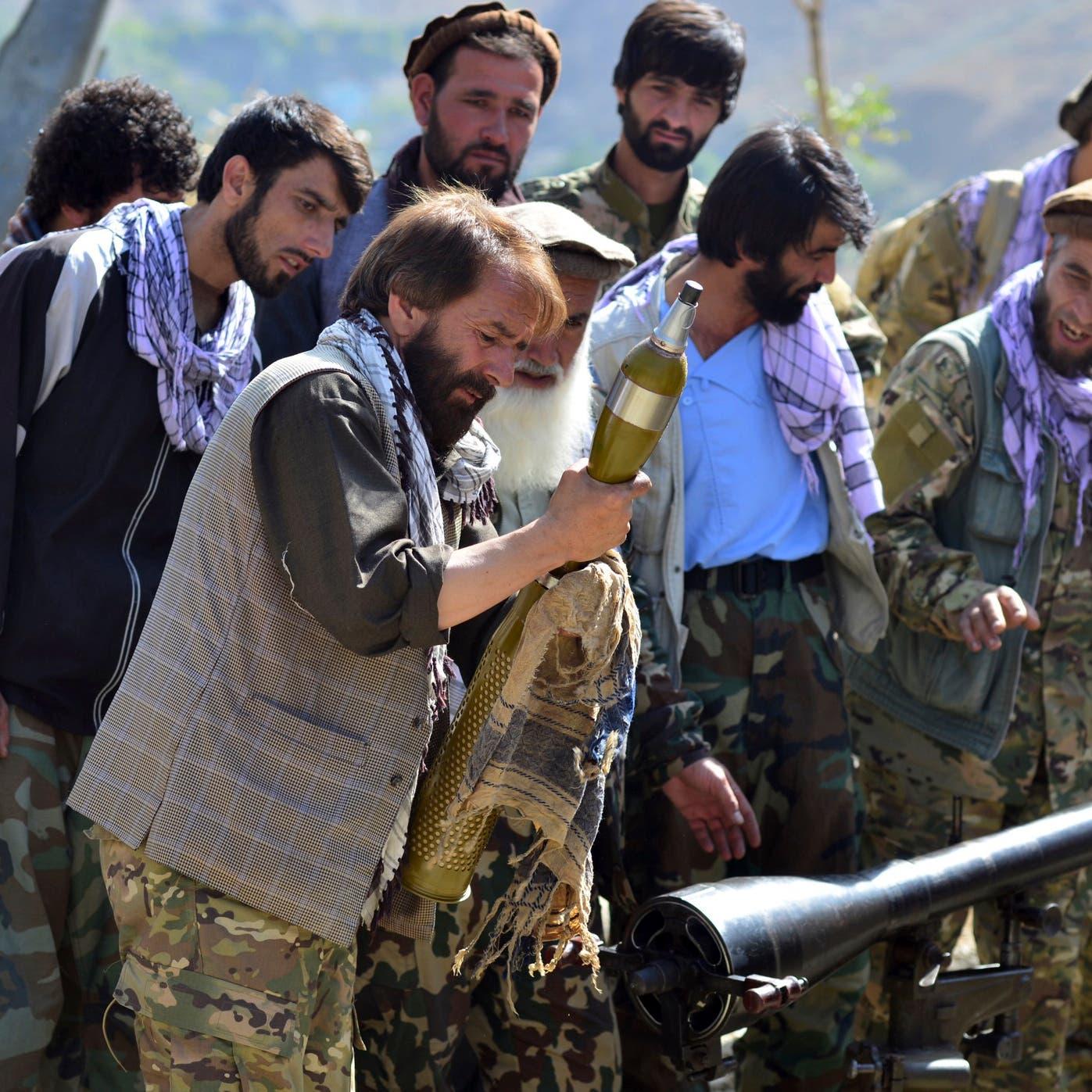 البنتاغون: مهمتنا في أفغانستان انتهت ولن نساعد بنجشير