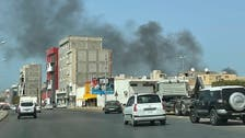 Heavy factional clashes erupt in Tripoli, exposing limits of Libya peace move