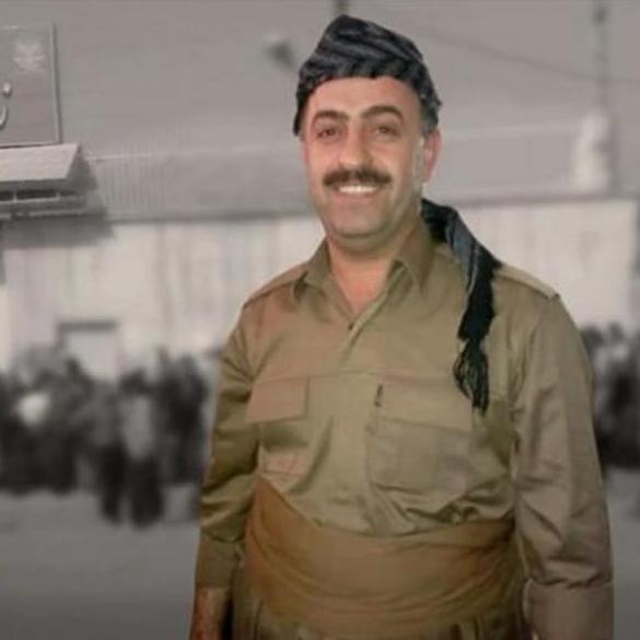 اعترف قسراً.. مناشدات أممية لإيران لوقف إعدام ناشط كردي