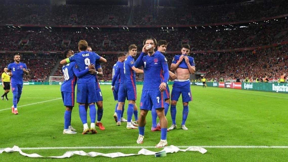 تیم مجارستان