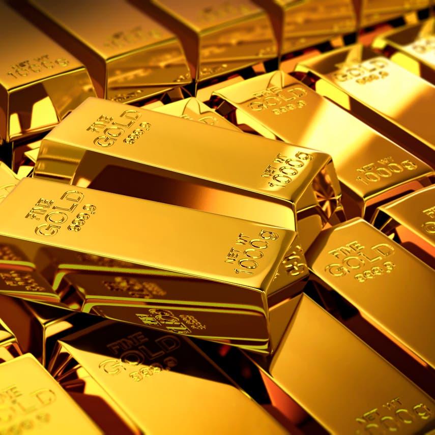 نقاط ضعف حيازة الذهب مازالت متراجعة لهذا السبب