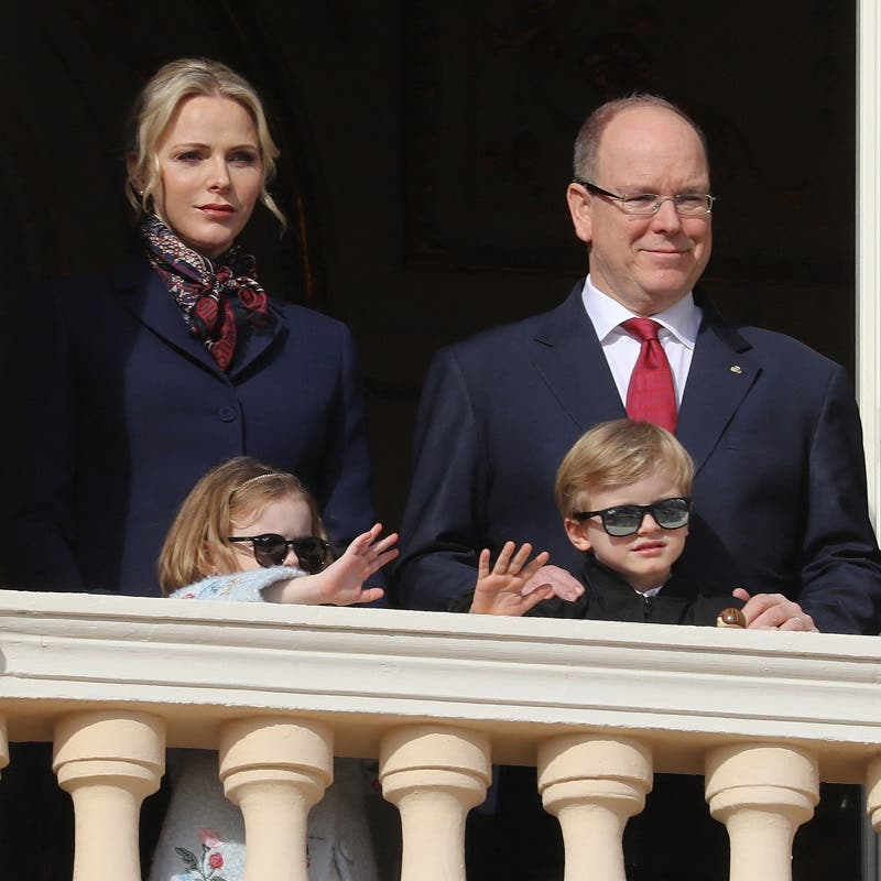Princess Charlene of Monaco stable after collapsing in South Africa: Foundation