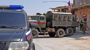 درعا.. اتفاق جديد بالريف الغربي وروسيا تضمن