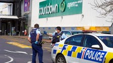 New Zealand confirms identity of terrorist killed during supermarket attack