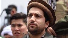 احمد مسعود: هیچگاه از مبارزه دست نمیکشیم