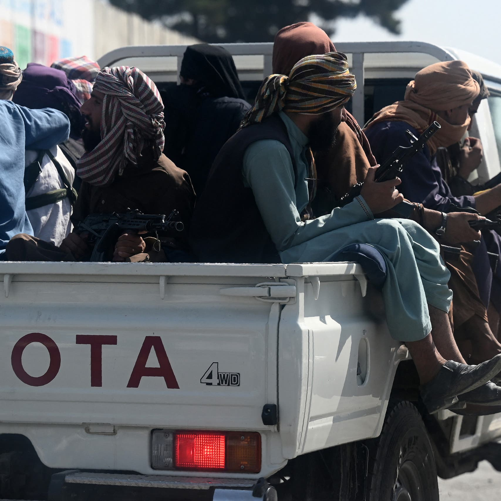 المخابرات البريطانية تحذر: الإرهاب قادم من أفغانستان