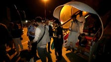 Flight evacuating female Afghan activists chartered by Clinton NGO lands in Albania
