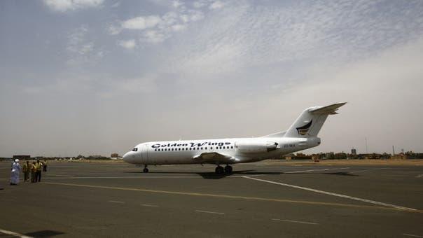 Sudan seizes weapons shipment originating from Russia onboard Ethiopian plane