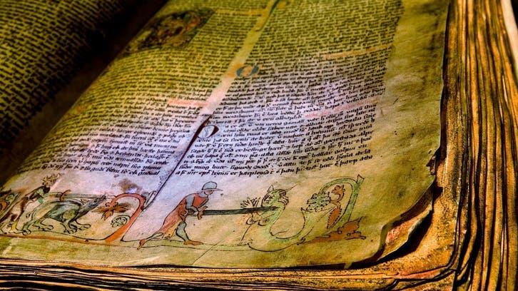 «ساگاهای ایسلندی»ادبیات یک جامعه دموکراتیک هستند