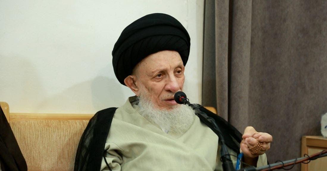 محمد سعيد الحكيم