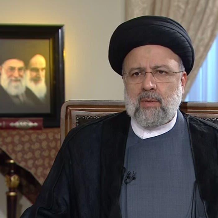 رئيس إيران: مستعدونللتفاوض حول النوويلكن دون ضغط