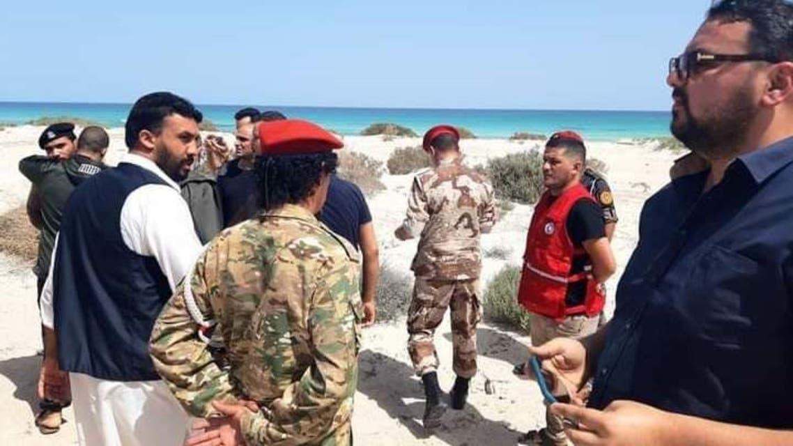 ليبيا المعتقلين الليبيين اللجنة العسكرية المشتركة 5+5 تشرف على عملية جديد لإطلاق سراح وتبادل أسرى بين الجيش الليبي وقوات المنطقة الغربية شملت 15 معتقل  5 سبتمبر 2021
