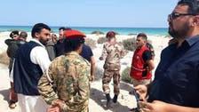 ترحيب دولي.. تبادل جديد للأسرى بين الجيش الليبي وقوات المنطقة الغربية