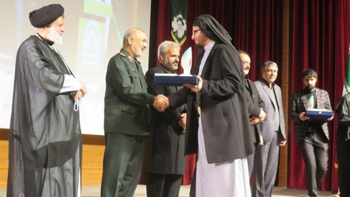 حسن العماد و حسين سلامي