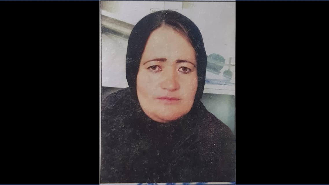 Taliban fighters shot and killed a pregnant former policewoman inside her home in Ghor province, Afghan journalists report. (Twitter/bsarwary)