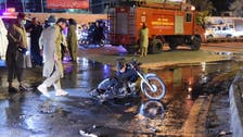 At least three killed in suicide bombing in Pakistan, near Afghan border: Police